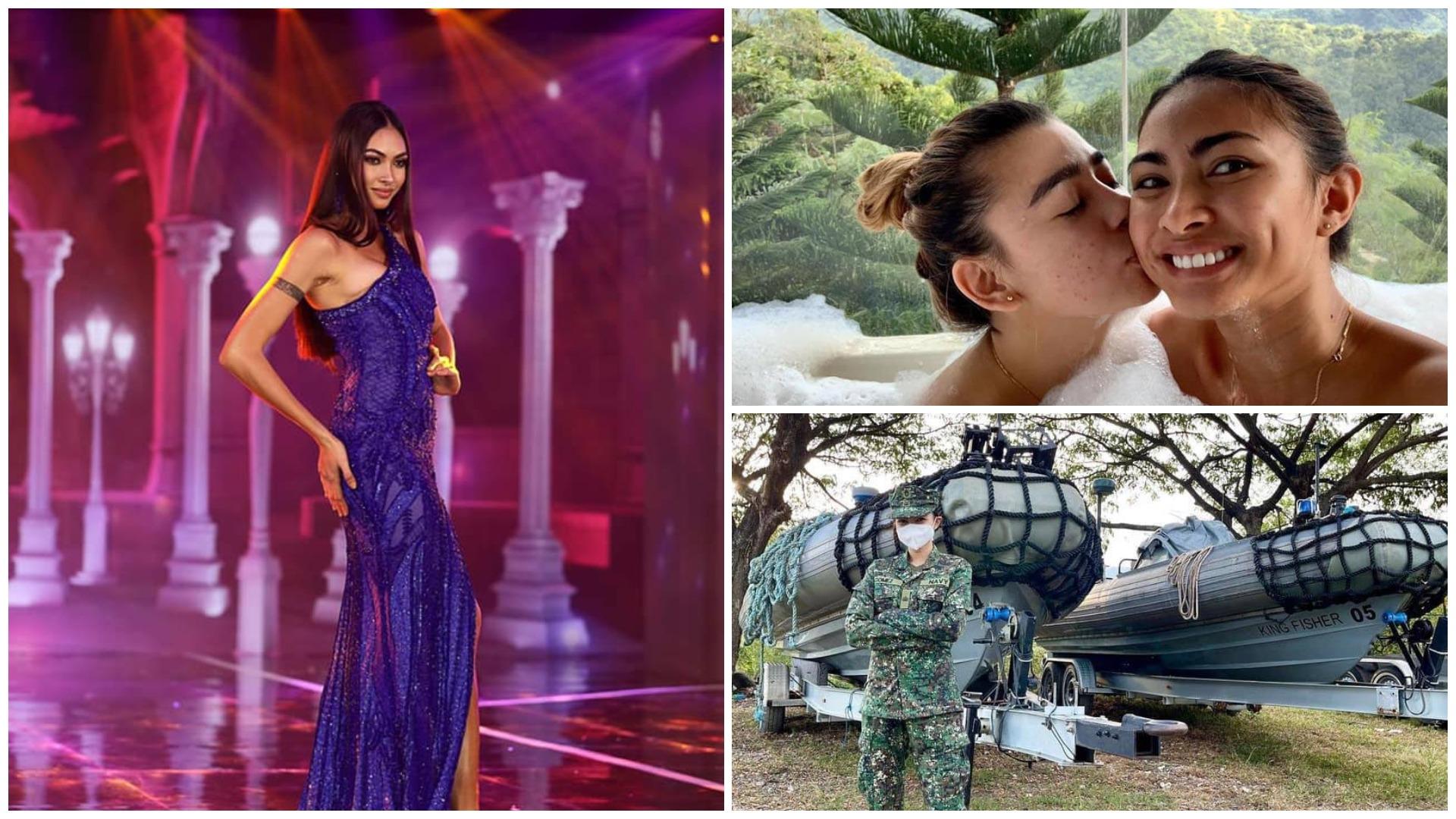 1 Beatrice Luigi Gomez Miss Universe Cebu City